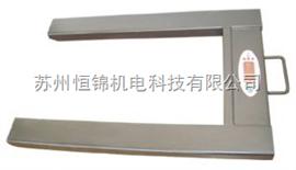 太仓现货热销3T电子U型秤;3吨U型电子秤