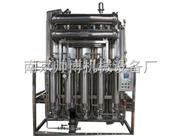 廠家直銷 制藥、食品飲料行業多效蒸餾水機注射用水設備