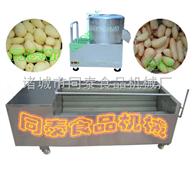 土豆清洗机,红薯清洗机