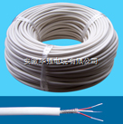 YGZPF-3*0.12硅橡胶电缆