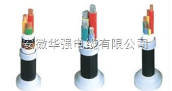VV22-3*25+1*10 电力电缆