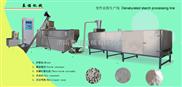 变性淀粉设备、变性淀粉机械、变性淀粉生产线