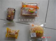 面包包装机生产线