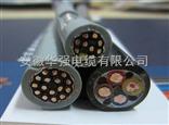 高柔性行车控制电缆