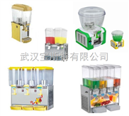 十堰雙缸果汁機供應,十堰雙缸冷熱飲料機價格