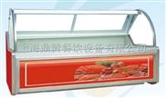 豪华/标准型熟食展示柜D
