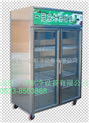 无霜茶叶保鲜柜,不锈钢风冷干燥茶叶冷藏柜