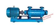 多级泵,卧式锅炉给水泵,卧式多级给水泵,多级给水泵,大西洋泵业