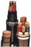 电力电缆 nh-yjv-5*4