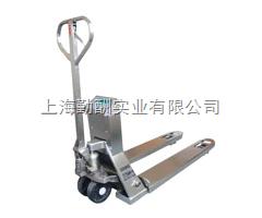 上海电子叉车秤价格专业销售
