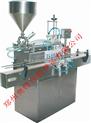 AT-GT-L2膏粘体全自动灌装机