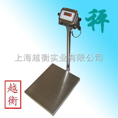 防水等级可达到TP68的电子秤,不锈钢电子称/30-1000kg