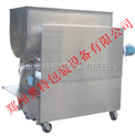 AT-KGL-搅拌式颗粒酱灌装机