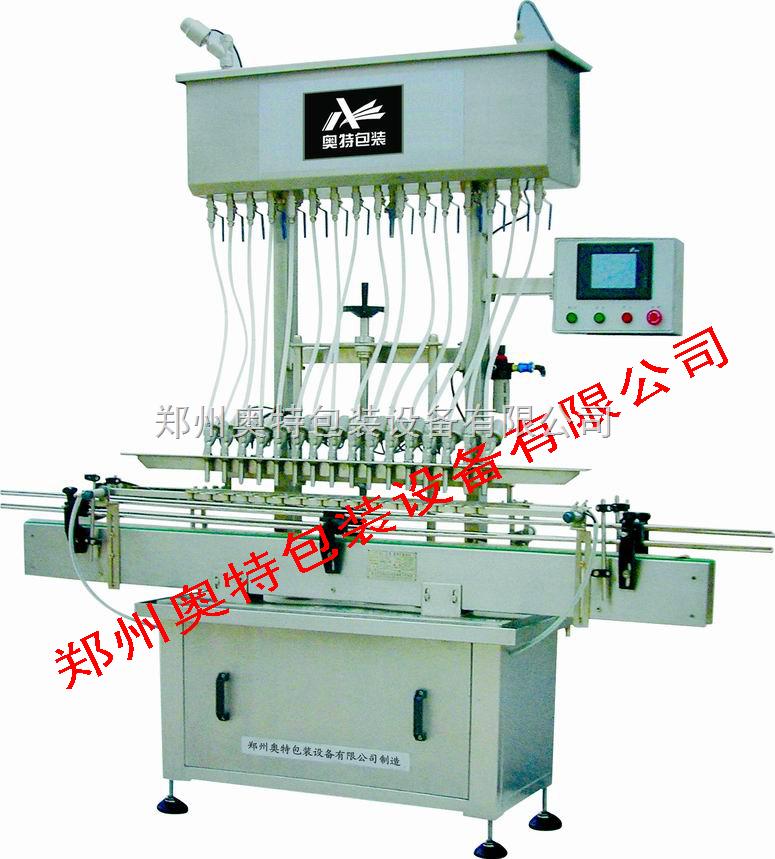 饮料设备生产厂家液体灌装机