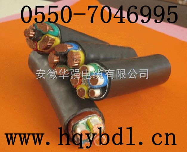 铜芯 电力电缆结构材料