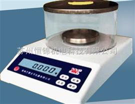 昆山WT603K-60g/1mg电子天平