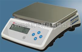 苏州WT60001X-6kg/0.1g电子天平