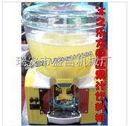 冷热两用果汁饮料机大圆缸奶茶冷饮机 奶茶机商用 饮料机30L 正品