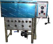 30型油水分离炸锅、油水混合电油炸锅 自动控温