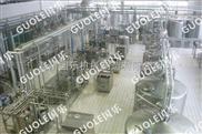全自动蛋白饮料生产线设备
