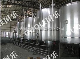 鲜牛奶生产线 果汁生产线 饮料生产线 矿泉水生产线(全套)