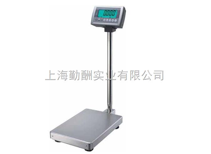 TCS-520522寺岗防水电子台秤,坚固耐用不锈钢电子台秤