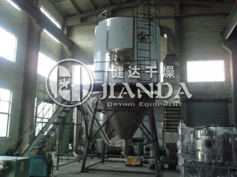 ZLPG型中药浸膏喷雾干燥机