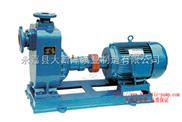 自吸式排污泵,卧式自吸泵,ZW不锈钢自吸泵,100ZW80-60自吸泵