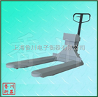 DCS-XC-FW內蒙古不銹鋼電子叉車秤,包頭不銹鋼叉車秤銷售,不銹鋼叉車秤赤峰直銷