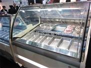 冰淇淋冷藏展示柜
