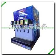 四头可乐机|北京四头可乐机|可乐饮料机|碳酸饮料机|可乐现调机