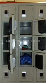 70门工厂员工手机柜工厂员工手机柜,玻璃窗式手机柜,电子感应锁手机柜,智能锁手机柜