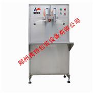 【生产销售】AT-NY-5000 半自动食用油灌装机