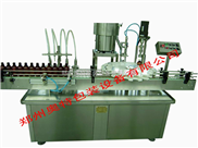 【长期供应】AT-GX-4Y 糖浆灌装生产线 糖浆自动灌装生产线