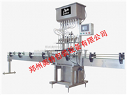 【生产销售】AT-L8 液体自动灌装机  液体自动灌装机械