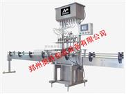 【生产销售】AT-L8 饮料自动灌装机