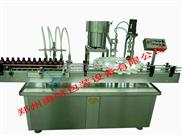 【批量生产】AT-GX-4Y 全自动口服液灌装机