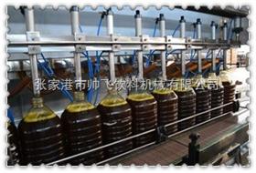桶装食用油灌装机