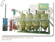 广西废机油精炼设备厂家