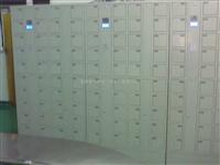 40门手机柜智能型手机柜 联网式手机柜 一卡通手机柜