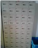 45门手机柜工厂员工手机柜 电子密码锁手机柜 工厂员工手机存放柜