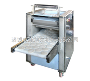 不锈钢自动压饺子皮机