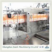 P026-自立袋灌裝機 膏體定量包裝機 醬類包裝機價格 吸嘴袋包裝