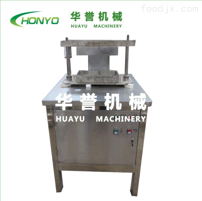 不锈钢肥牛压整形机设备