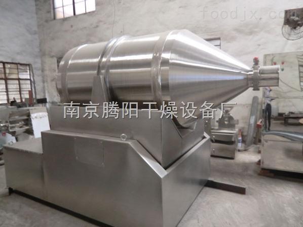 EYH-2000L南京生产EYH-2000L系列二维混料机