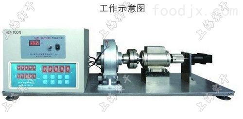 轴承摩擦扭力测量仪,测量轴承的摩擦力扭力