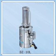 斷水自控蒸餾水器10L