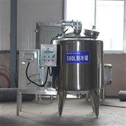大型制冷罐 酸奶发酵设备厂家