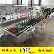蔬菜清洗生产线-果蔬全套加工设备