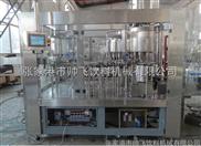QGF-瓶装矿泉水灌装生产线